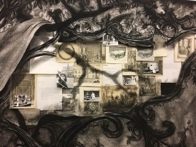 Alle de Jong: Thought Chamber with Boudewijn Büch