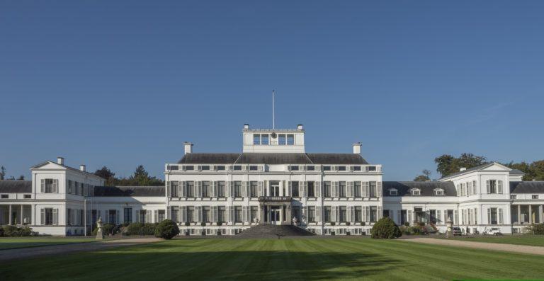 Tuin Paleis Soestdijk : Paleis soestdijk museumtijdschrift